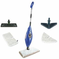 Mop and Multi Surface Floor Cleaner, Blue | S3501 Shark Delu