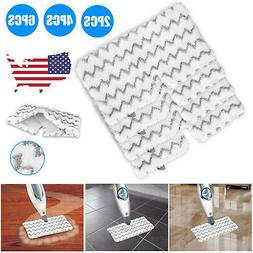 washable replacement cleaning pads for shark steam