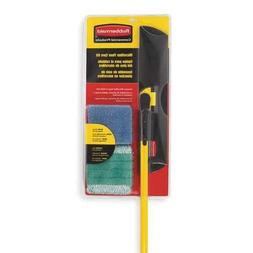 "Wet/Dry Floor Kit, Microfiber, 55""L"